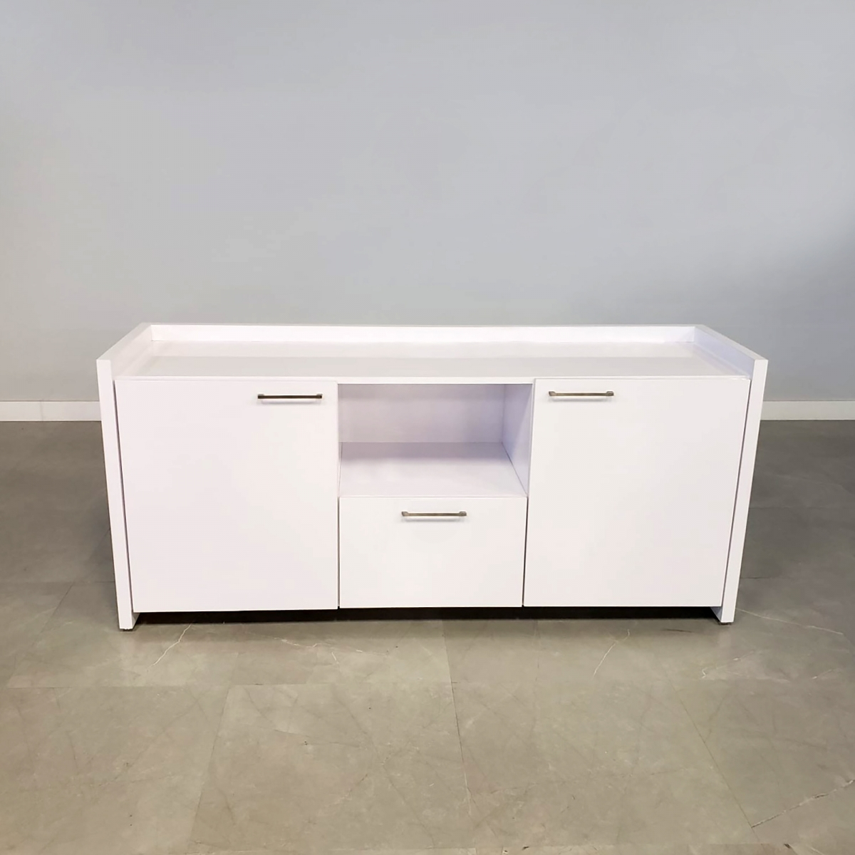Aspen Executive Storage Credenza