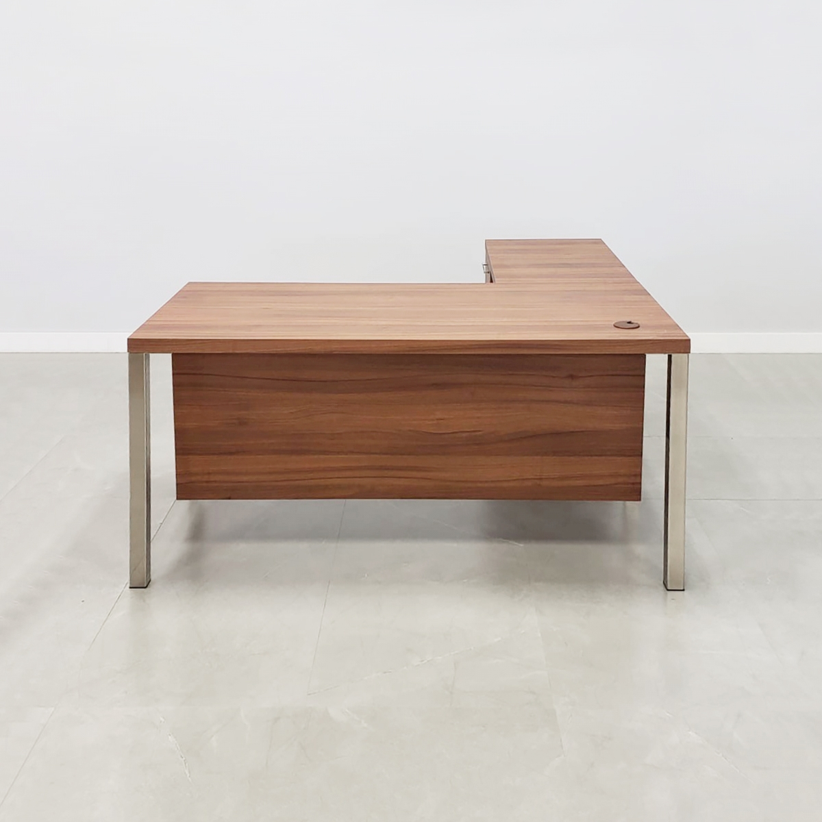 Dallas L-Shape Desk Collection