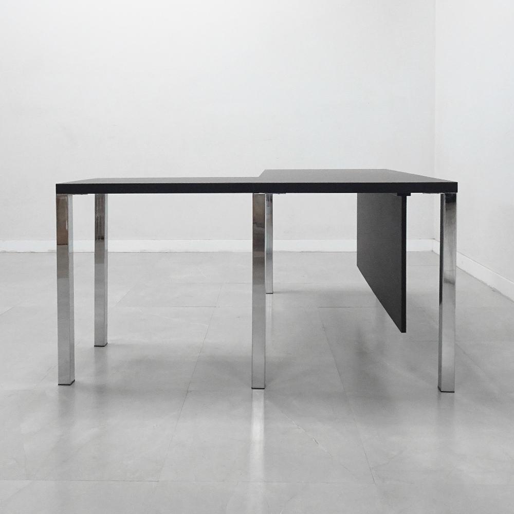 60 In. Dallas L Shape  Desk - Stock #303