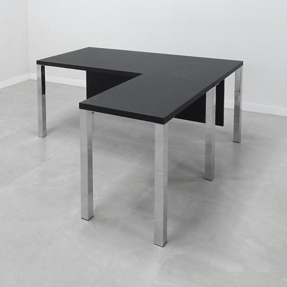 Dallas L-Shape Office Desk Collection