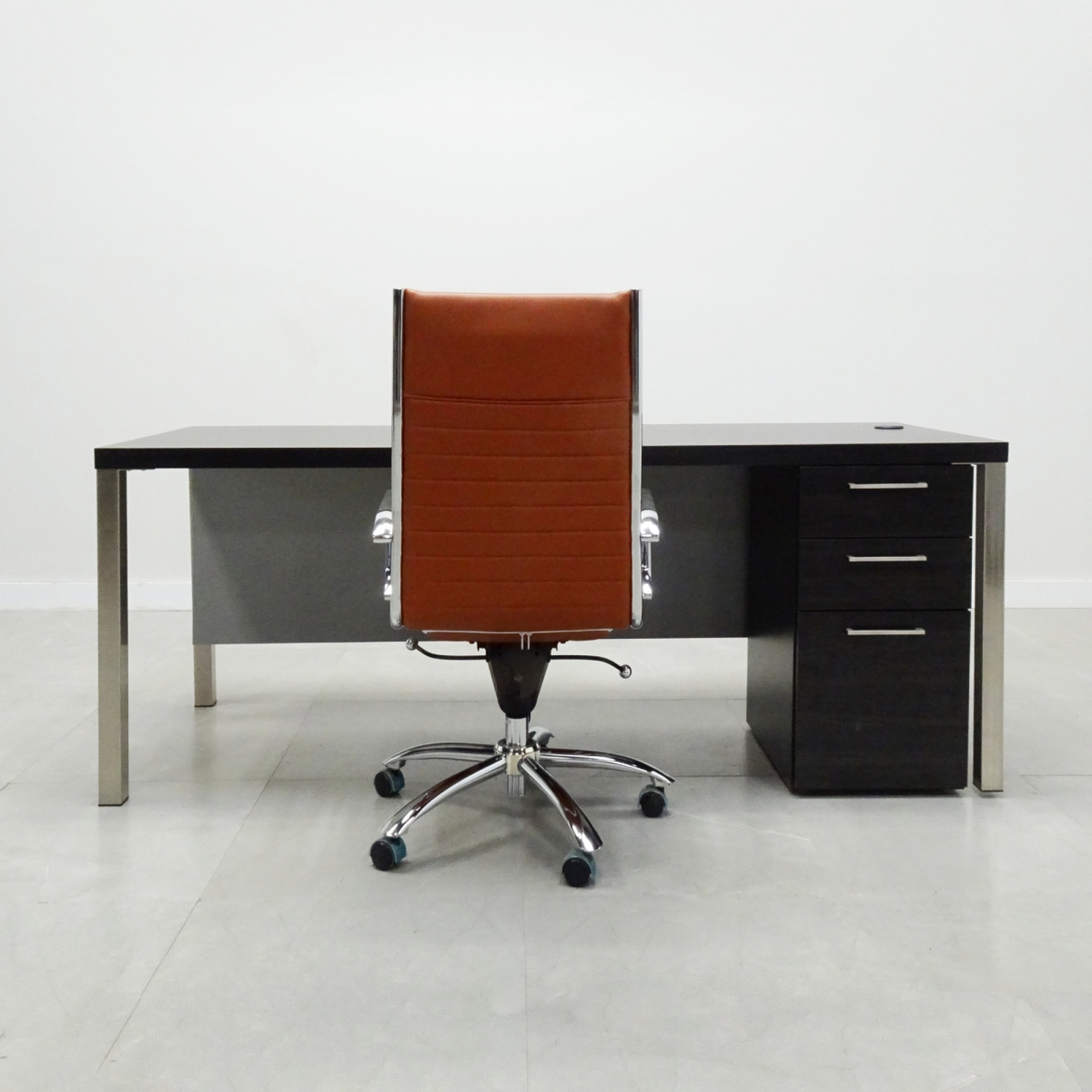 Dallas Laminate Top Office Desk