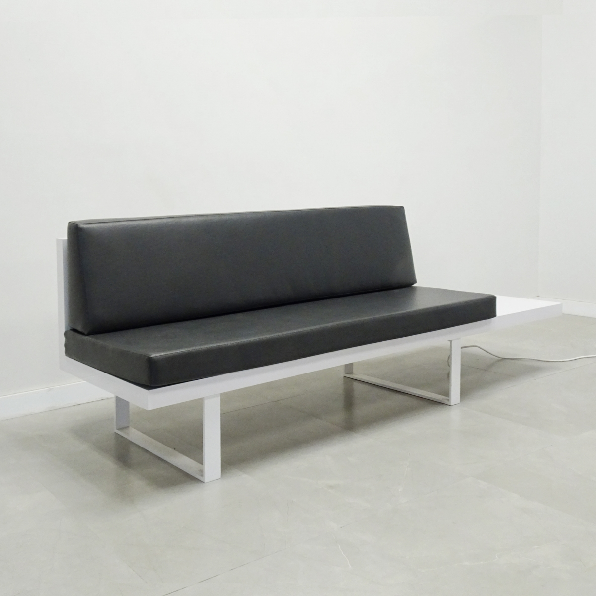 96 In Axis Straight Sofa - Stock #30