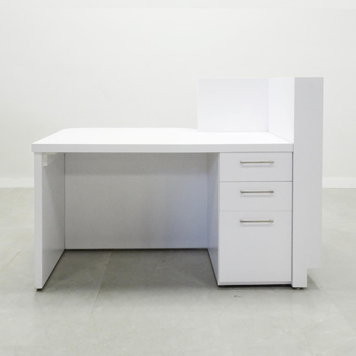 Dallas ADA Custom Reception Desk