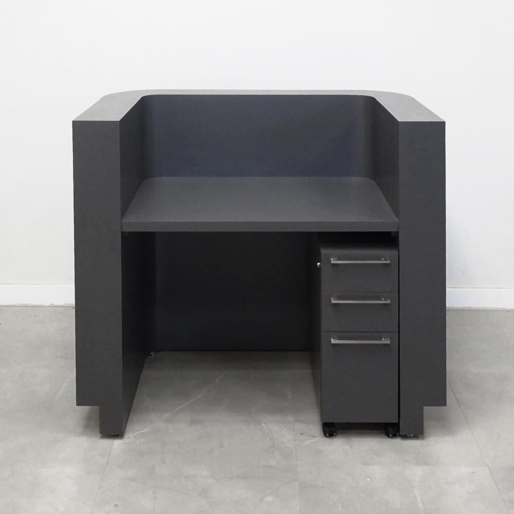 48 In. Nola  Reception Desk - Stock #226