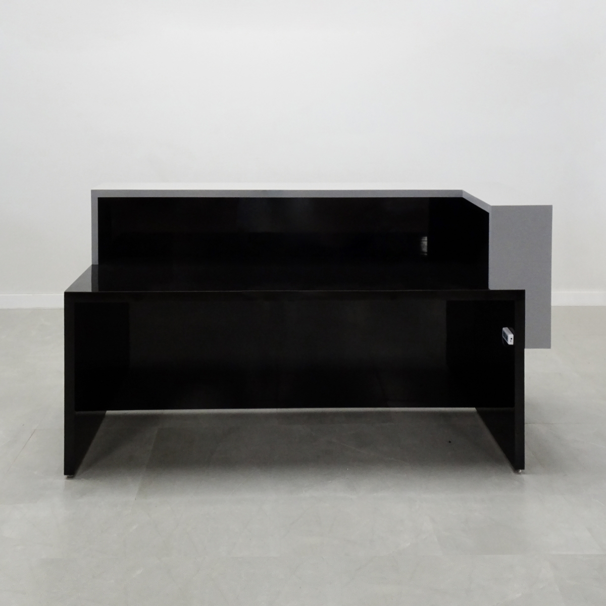 San Francisco L-Shape Custom Reception Desk