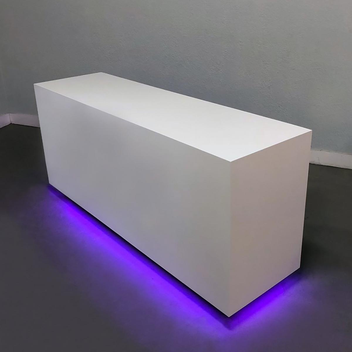 Houston Custom Reception Desk