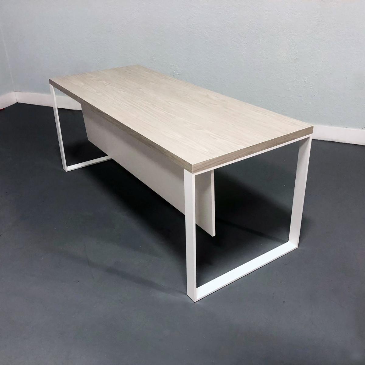 Aspen Solid Top Desk