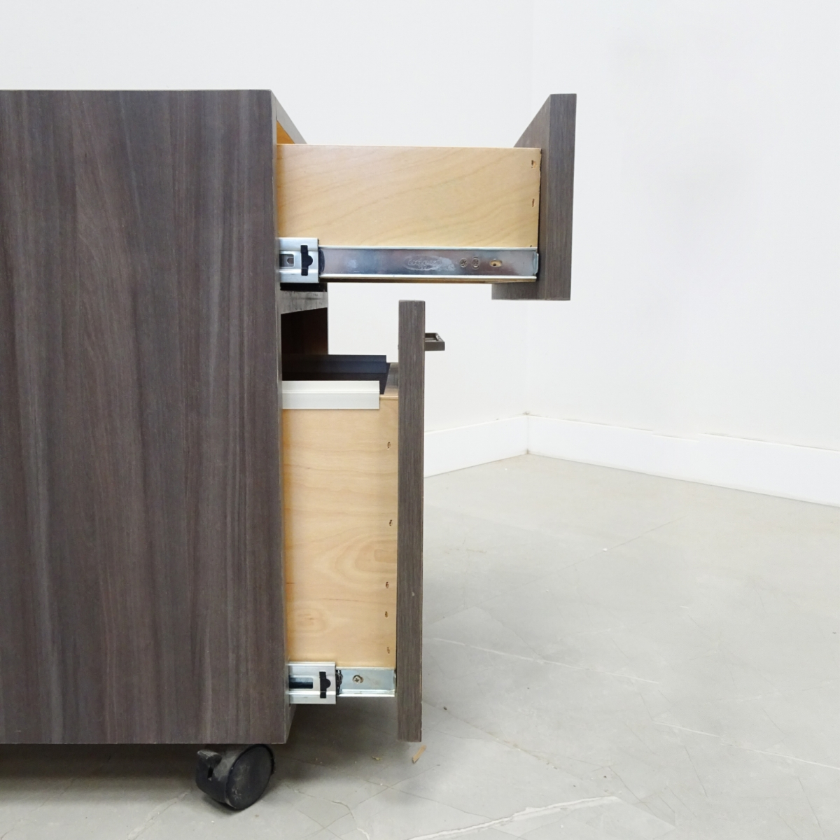 Axis Mobile Cabinets