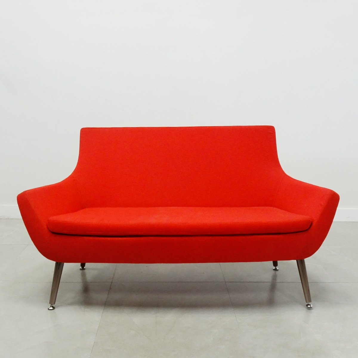 Rebecca Metal Sofa