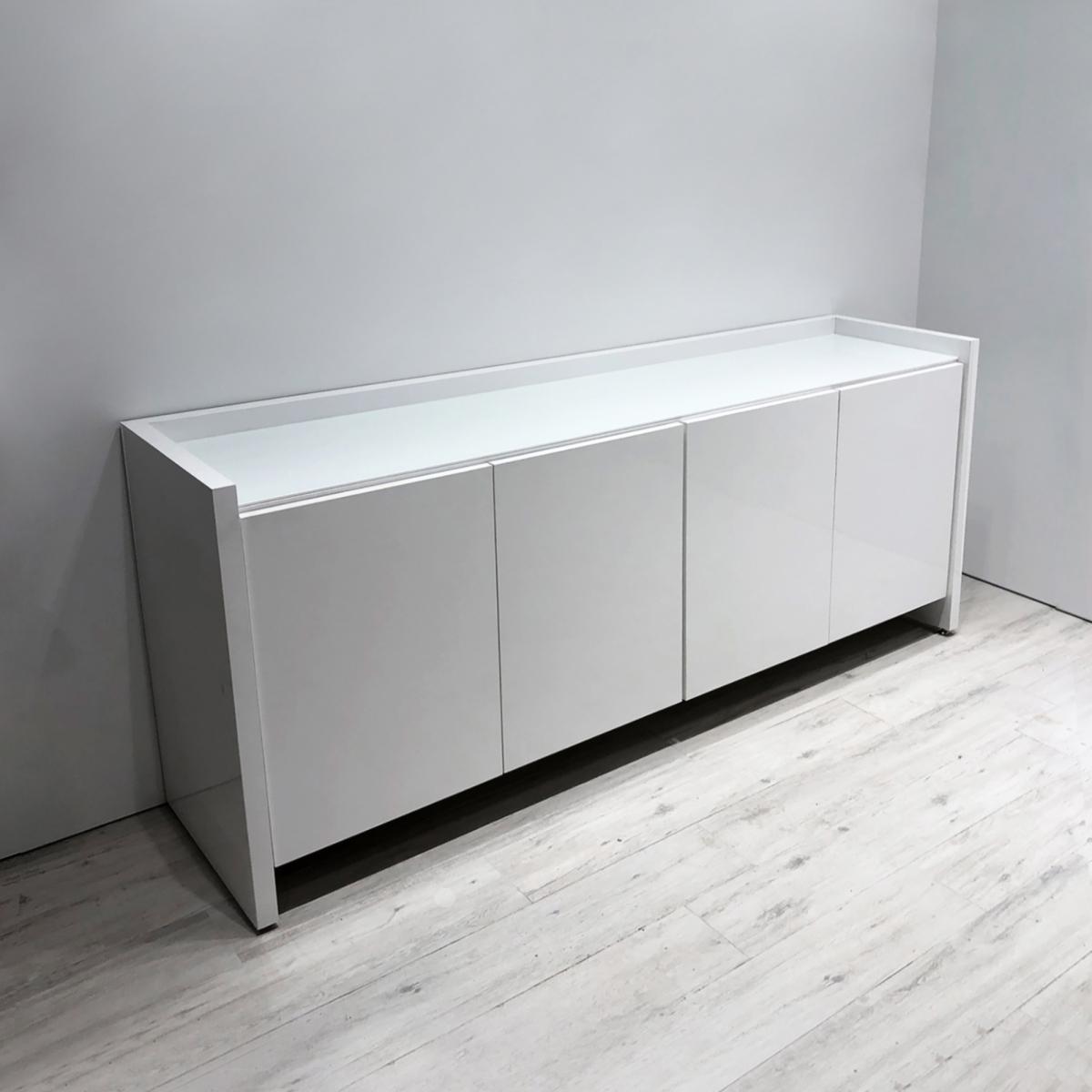 Aspen Storage Credenza