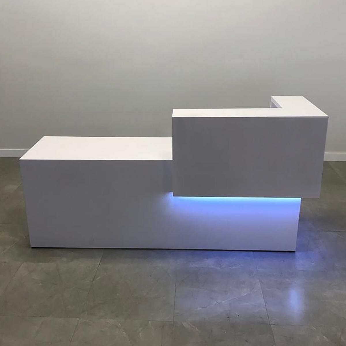 Los Angeles L-Shape Desk
