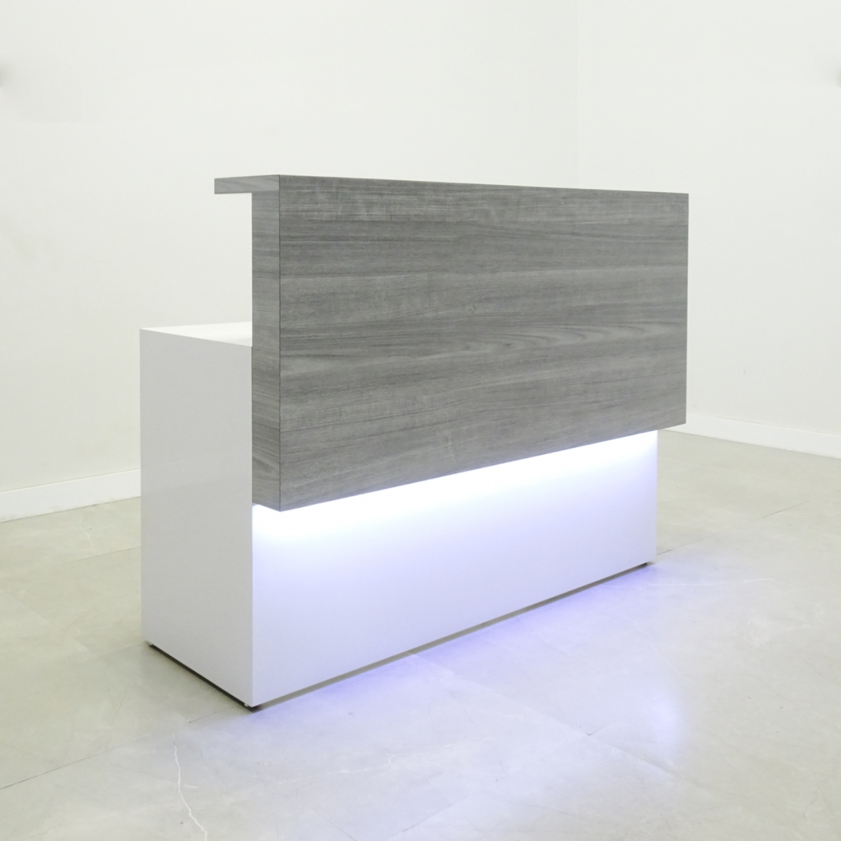 Los Angeles Reception Desk