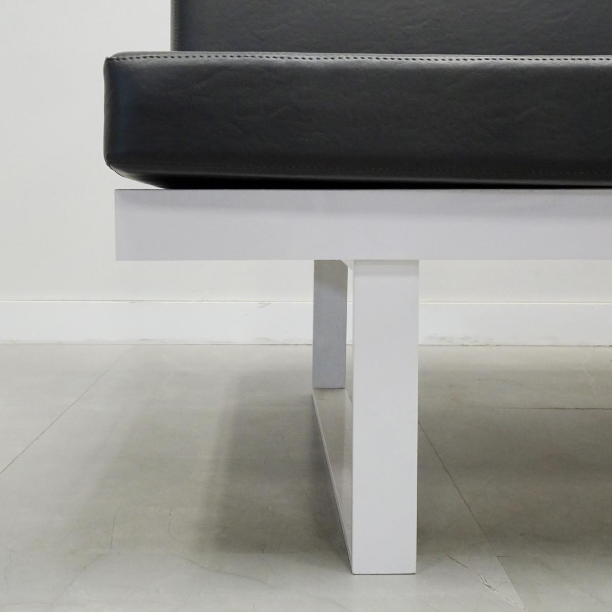Axis Custom Sofa