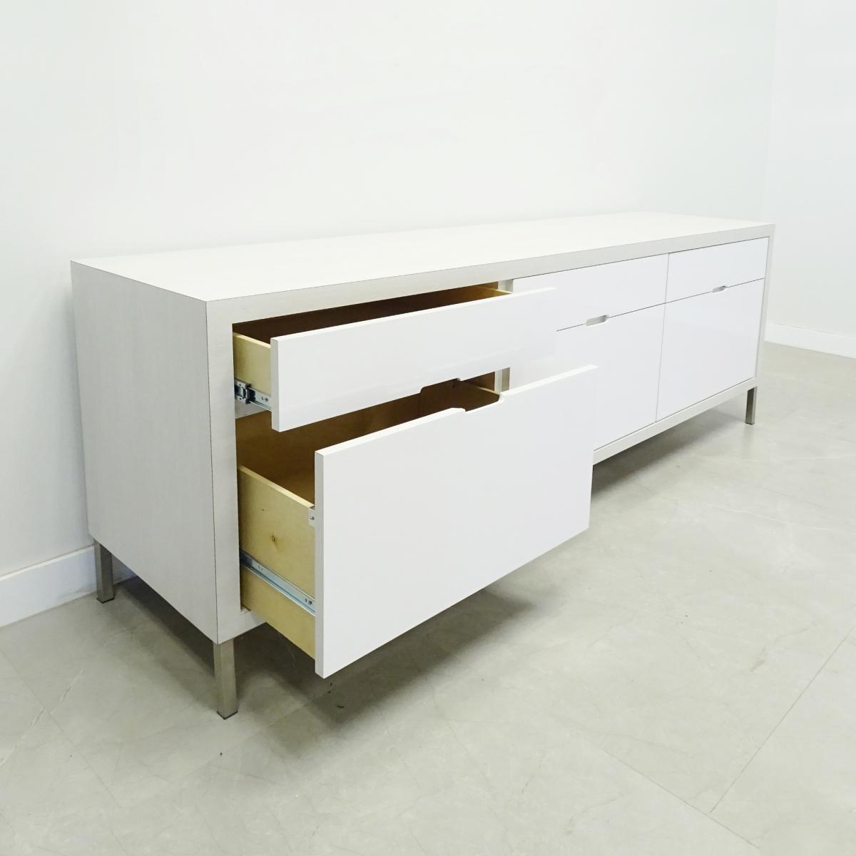 Seattle Storage Cabinet