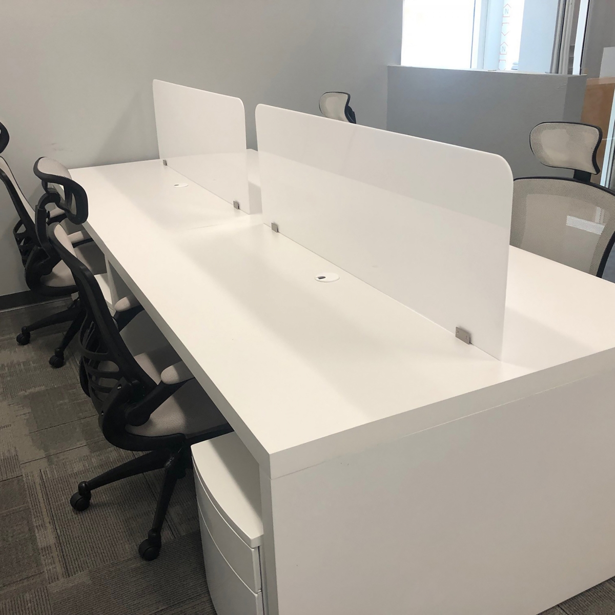 Axis Custom Work Stations