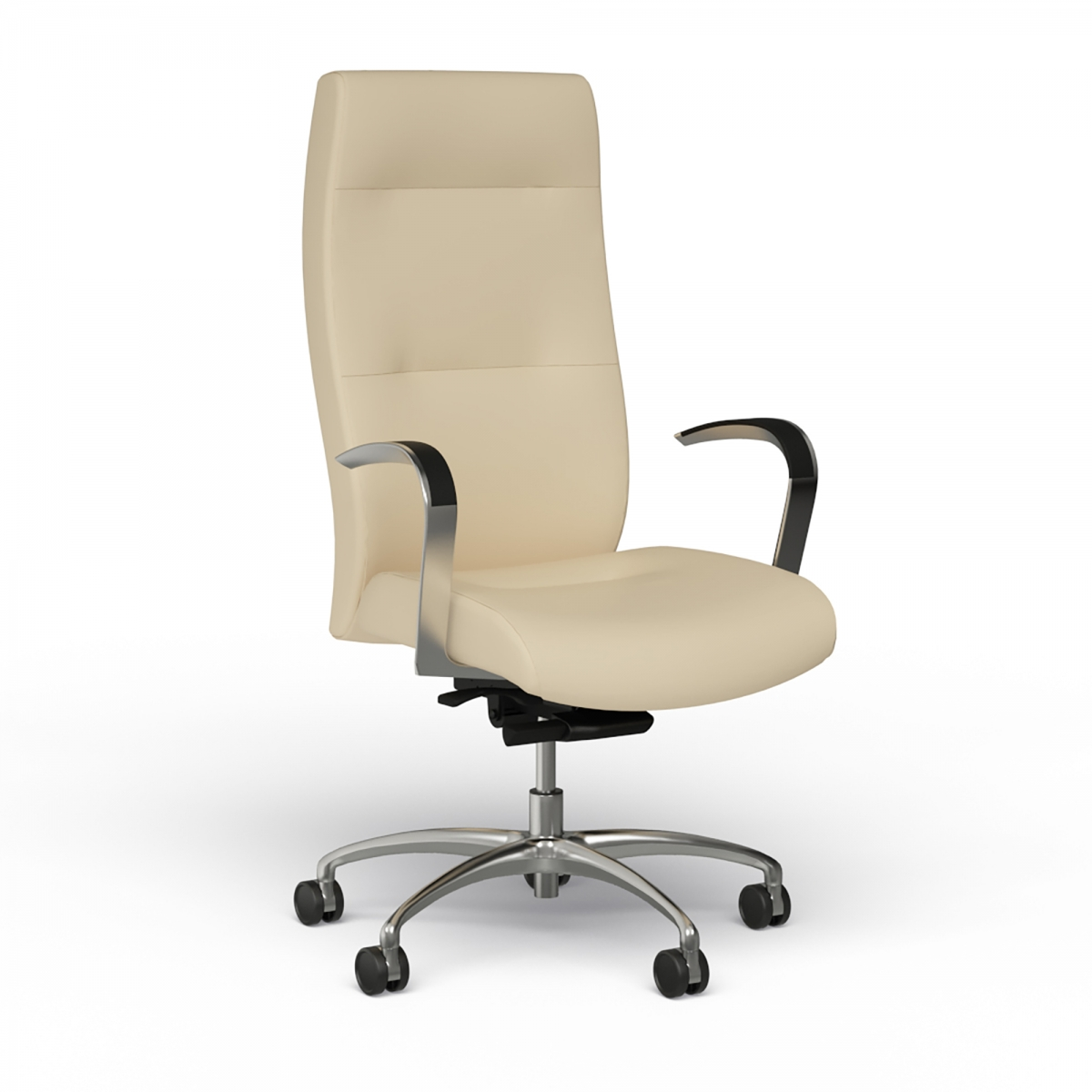 Cortina Executive Chair in Custom Finishes