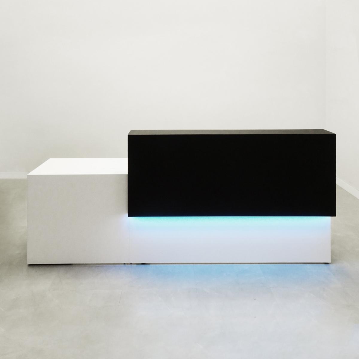 Los Angeles Long Desk