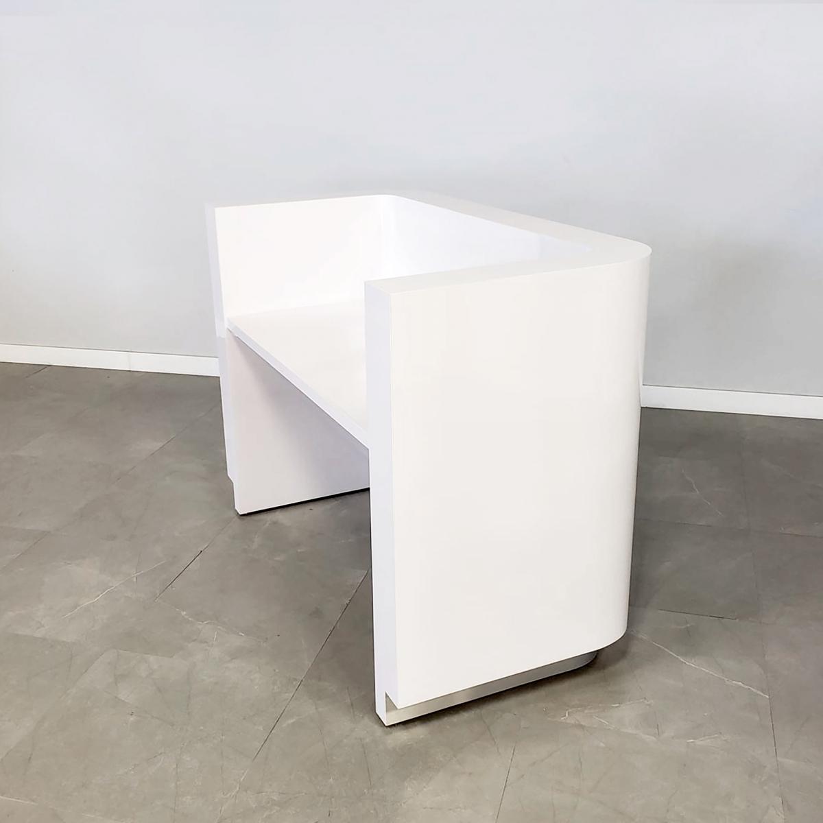 Nola Custom Reception Desk